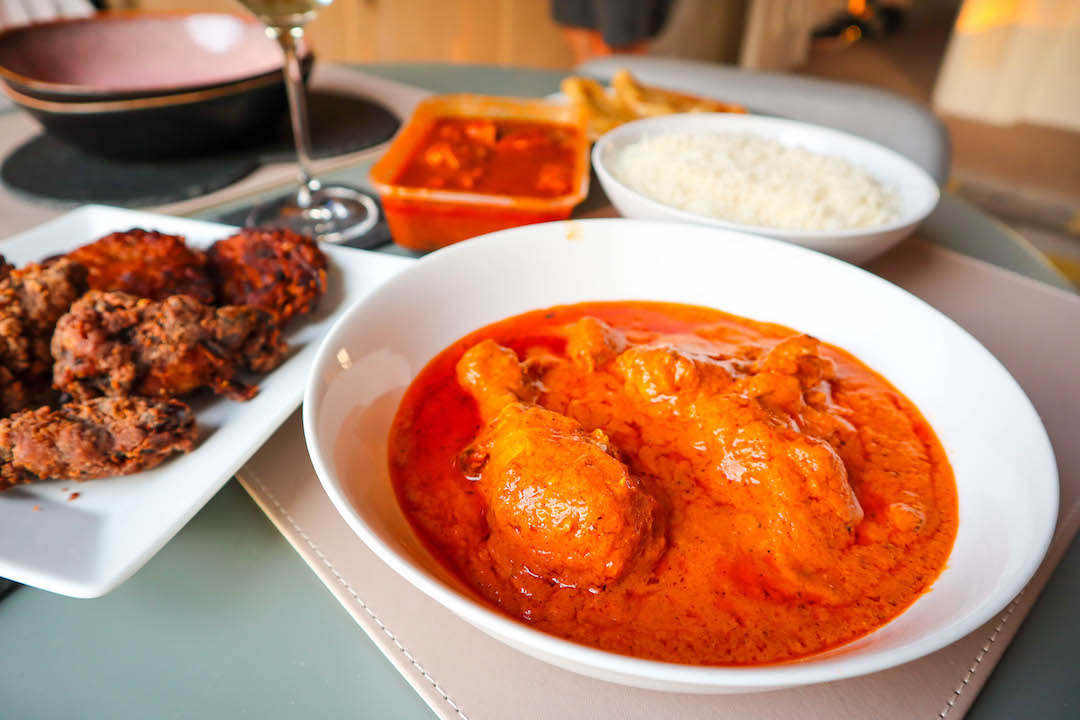 Review at Bandook Kitchen – An Indian takeaway where you can take a risk