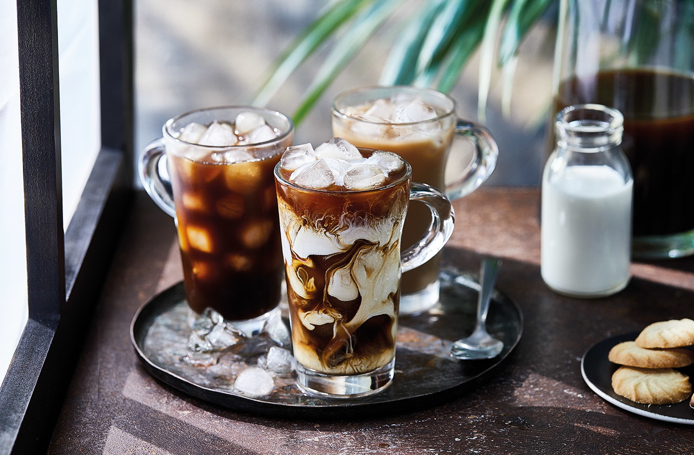 3 easy instant coffee recipes to enjoy at home