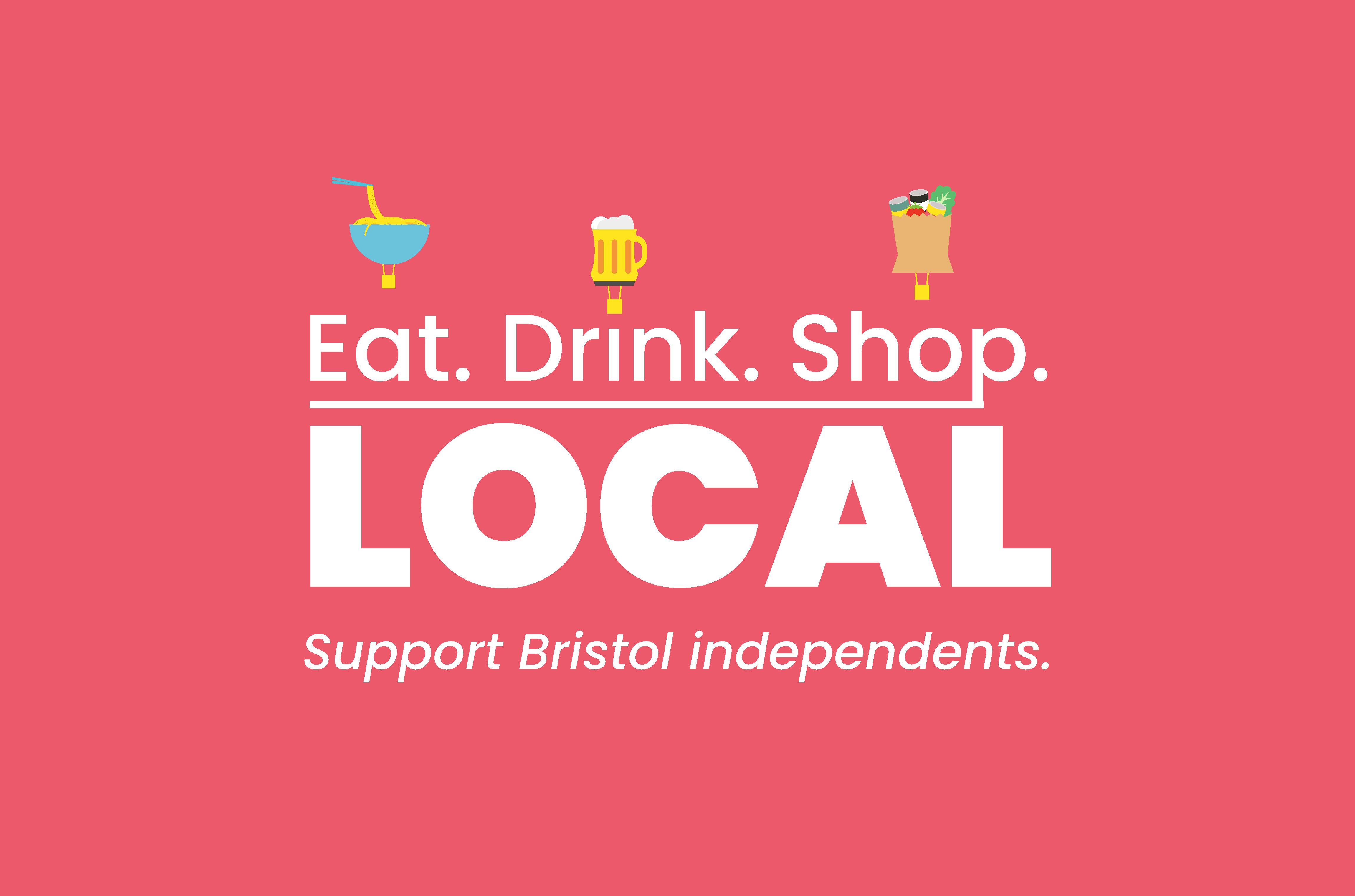 Support Bristol Food and Drink Local